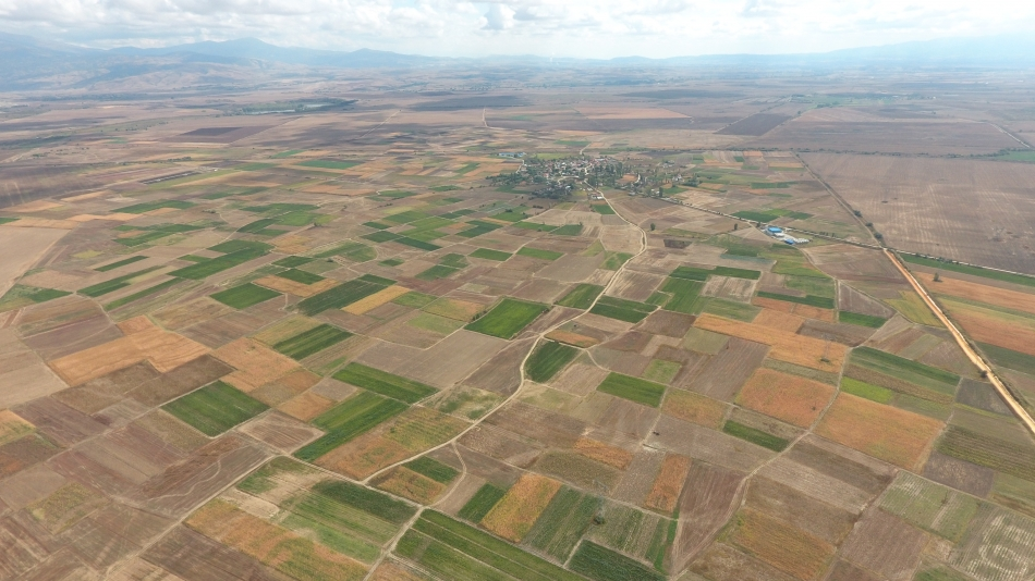 North Macedonia's achievements in land consolidation receives EU recognition